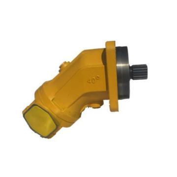 10MCY14-1B Orijinal hidrolik pompa